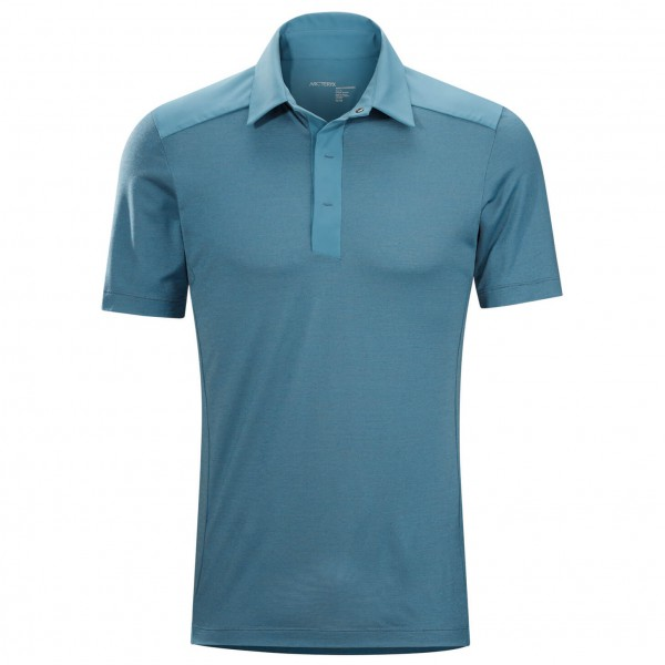 Arc'teryx - A2B Polo Shirt - Poolo-paita