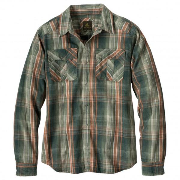 Prana - Midas - Overhemd