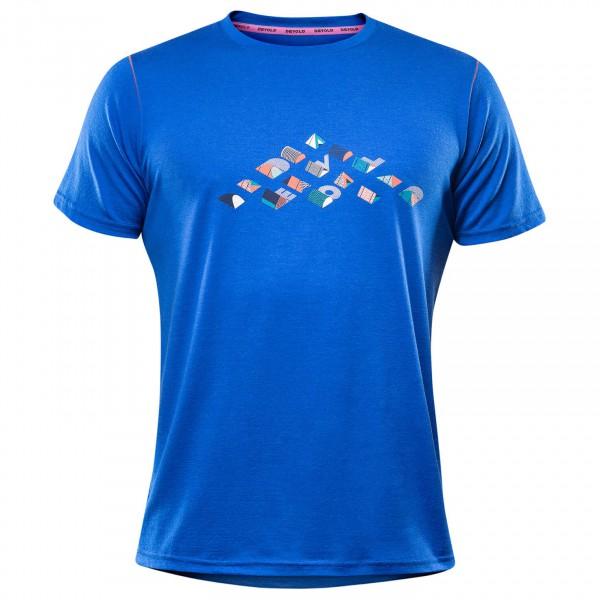 Devold - Breeze Tee - T-shirt