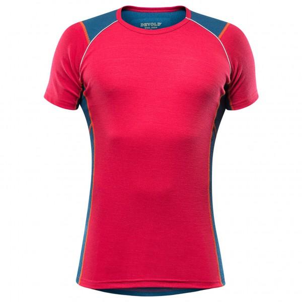 Devold - Energy T-Shirt - Laufshirt