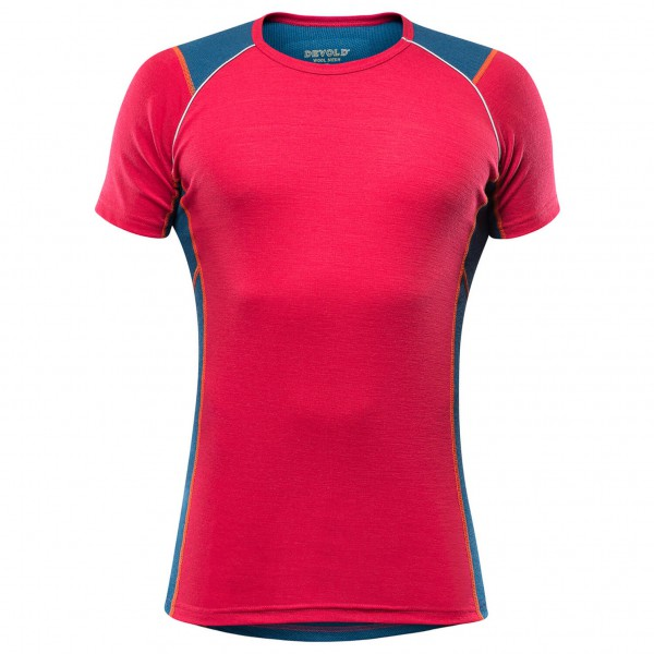 Devold - Energy T-Shirt - T-shirt de running