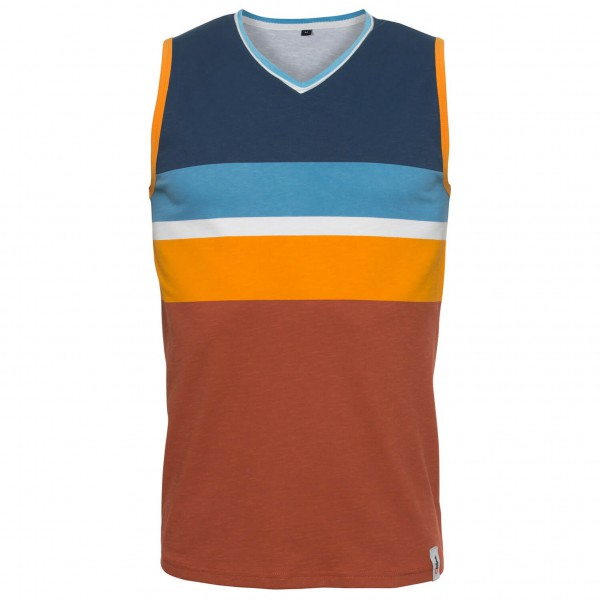 Chillaz - Ardeche V-Neck - Haut