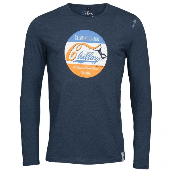 Chillaz - LS Street - Long-sleeve