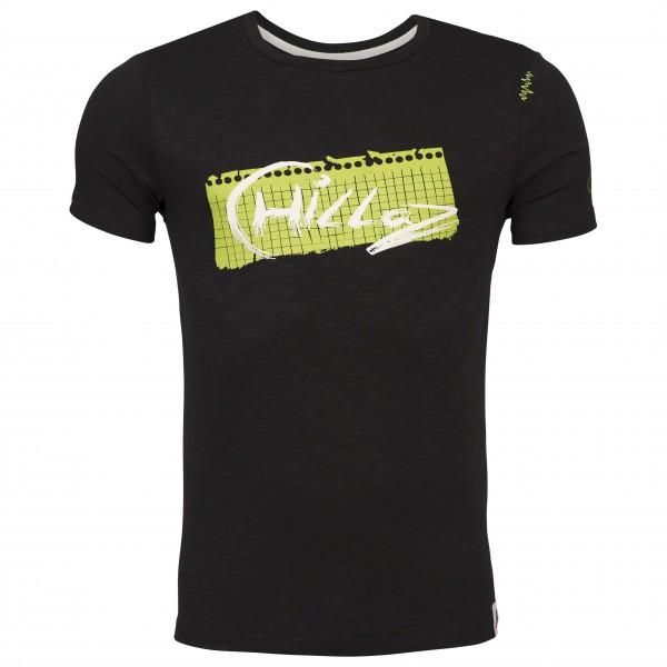 Chillaz - T-Shirt Paper Style - T-paidat