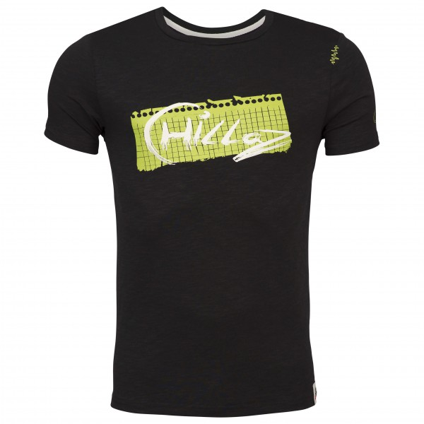 Chillaz - T-Shirt Paper Style - T-shirt