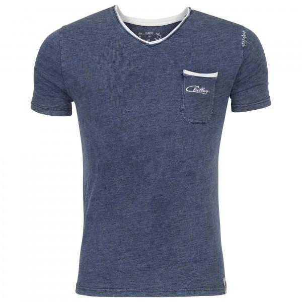 Chillaz - T-Shirt V-Neck - T-paidat