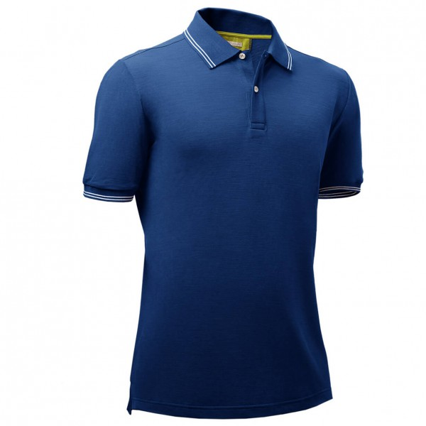 Rewoolution - Cameleon - Polo shirt