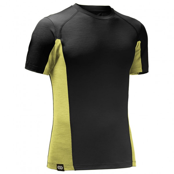 Rewoolution - Pacer - T-shirt de running