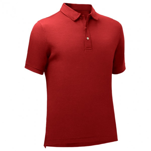Rewoolution - Flip - Polo-Shirt