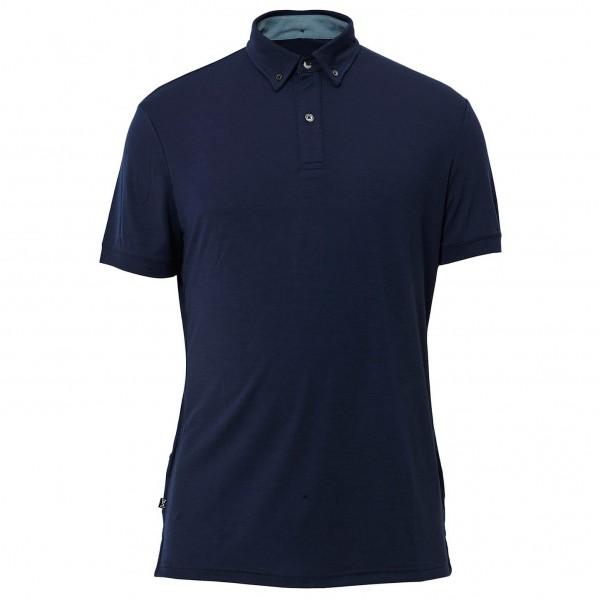 SuperNatural - M Polo 175 - Polo-Shirt
