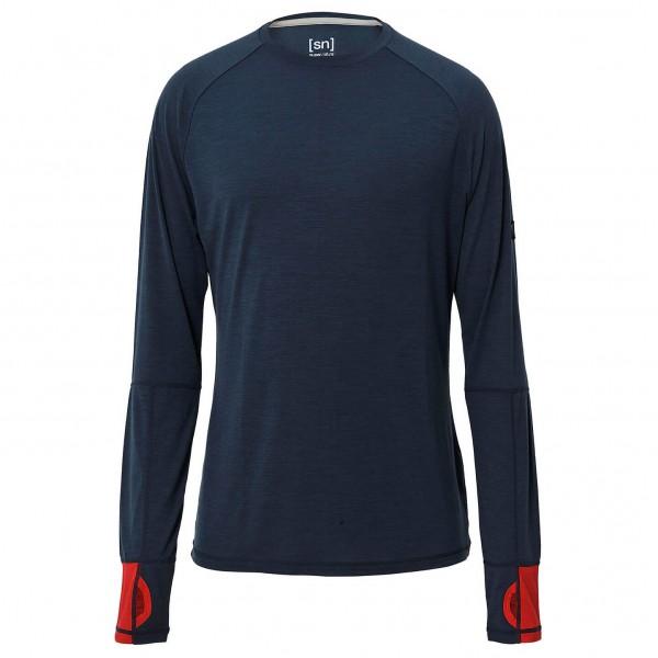 SuperNatural - M Sport LS Top 175 - Running shirt