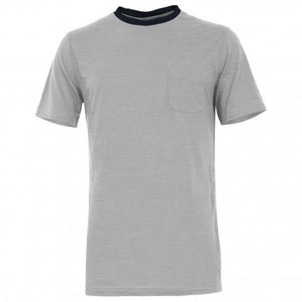 SuperNatural - M Ringer Tee 140 - T-shirt