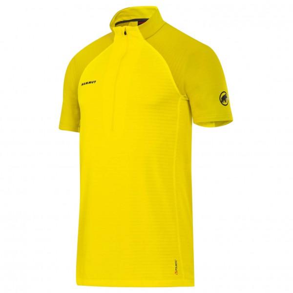Mammut - Atacazo Zip-T - Functional shirt