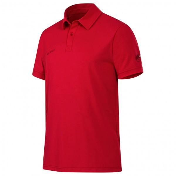 Mammut - Xeron Polo - Polo-Shirt