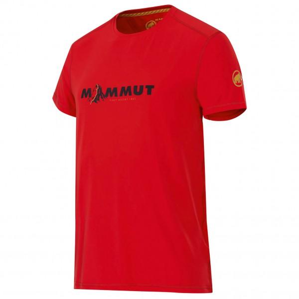 Mammut - Whymper T-Shirt - T-paidat