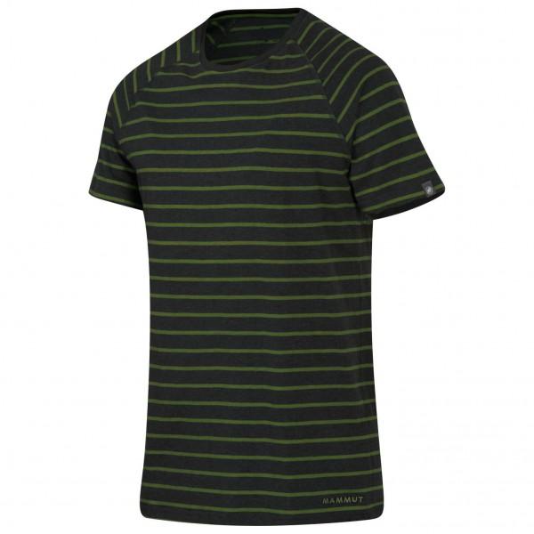 Mammut - Crag T-Shirt - T-Shirt