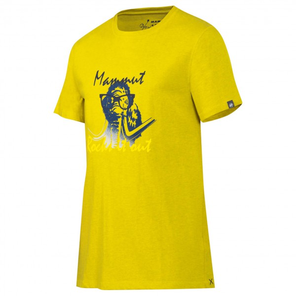 Mammut - Massone T-Shirt - T-shirt