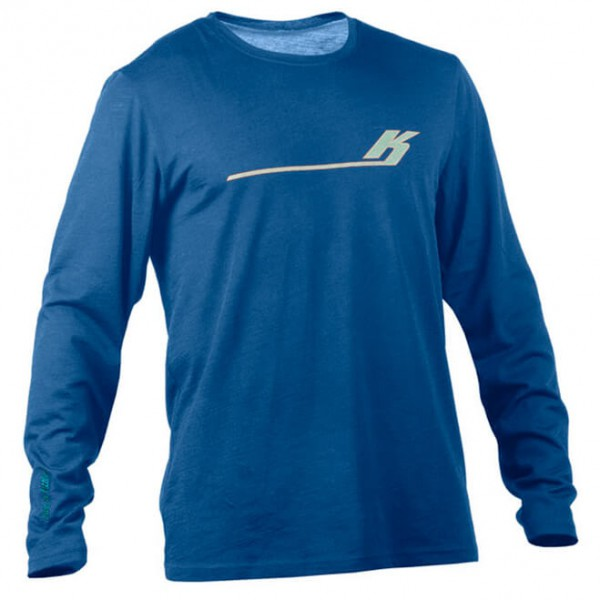 Kask of Sweden - Longsleeve Mix 140 - T-shirt de running