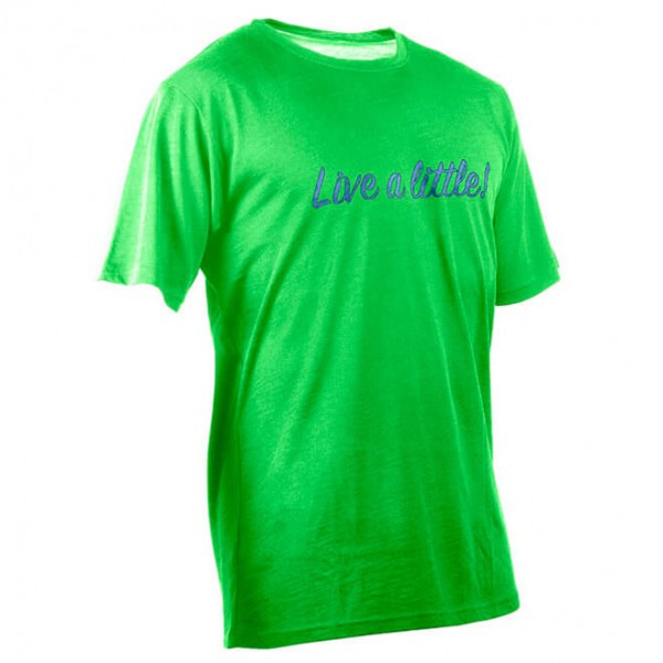 Kask of Sweden - Tee Mix 140 - T-shirt de running