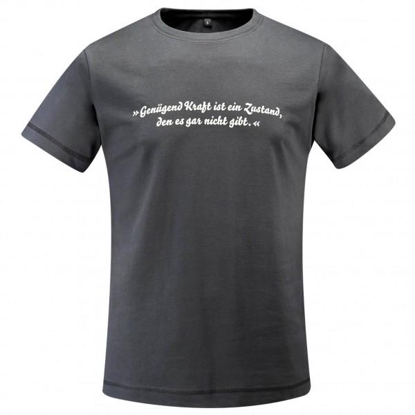 Cafe Kraft - Genügend Kraft Shirt - T-paidat