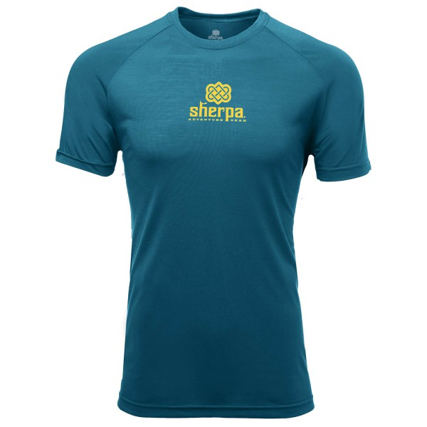 Sherpa - Hero Tee - T-shirt