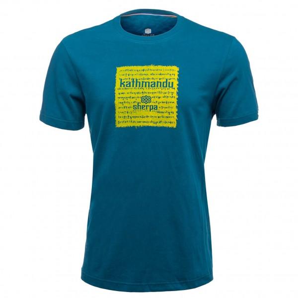 Sherpa - Kathmandu Tee - T-shirt