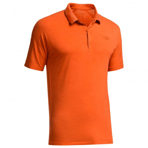 Icebreaker - Sphere SS Polo - Polo shirt