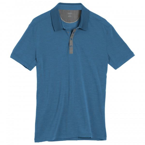 Icebreaker - Transport SS Polo - Polo shirt