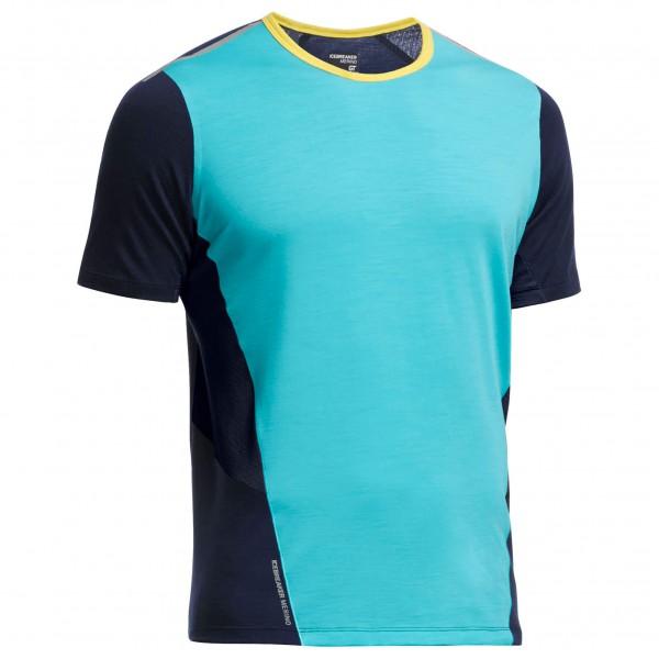 Icebreaker - Strike SS Crewe - T-shirt