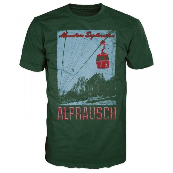 Alprausch - Edwin Gondeli - T-Shirt