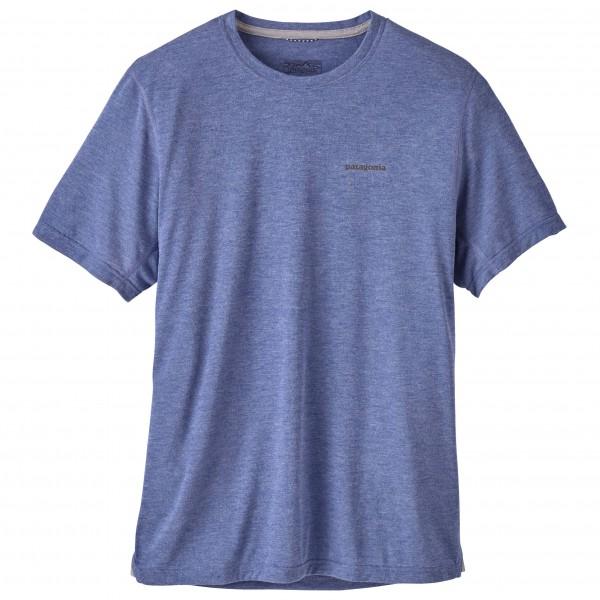 Patagonia - S/S Nine Trails Shirt - Camiseta de running