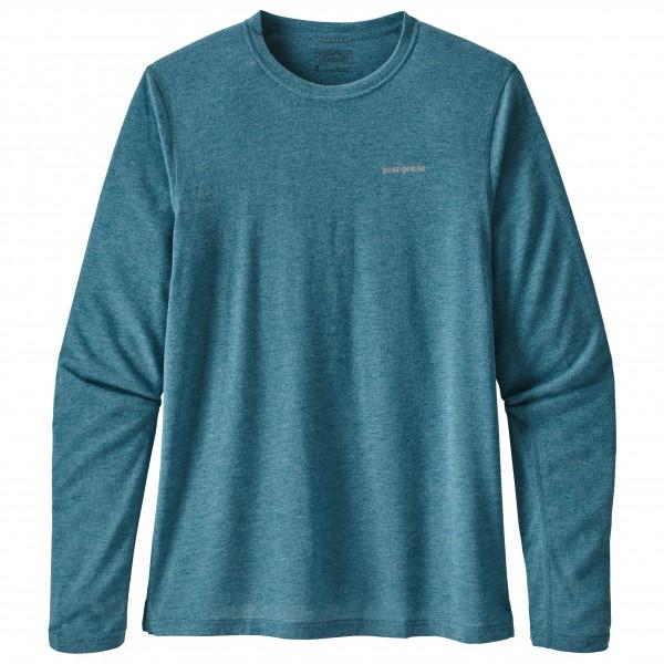 Patagonia - LS Nine Trails Shirt - Running shirt