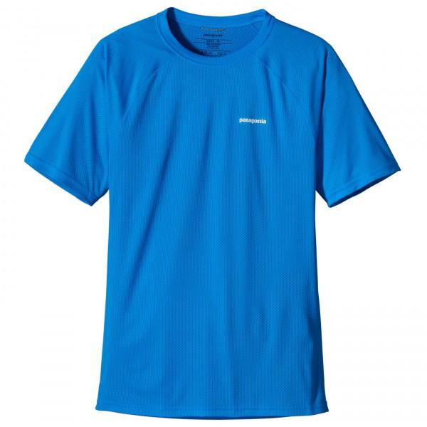 Patagonia - Airflow Shirt - Juoksupaita
