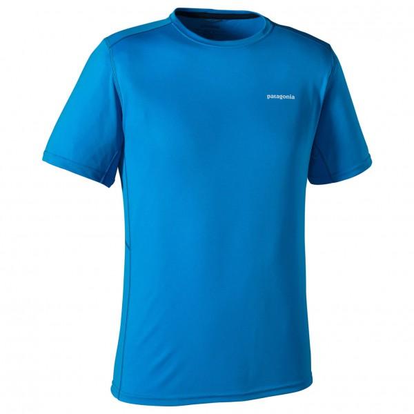 Patagonia - SS Fore Runner Shirt - Juoksupaita