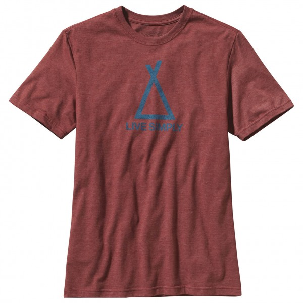 Patagonia - Tent Life T-Shirt - T-shirt