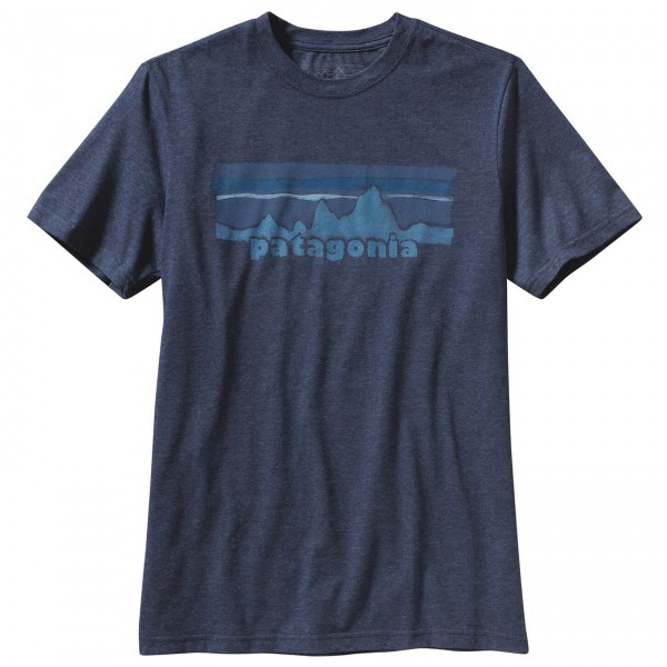 Patagonia - Patagonia Legacy Label T-Shirt - T-paidat