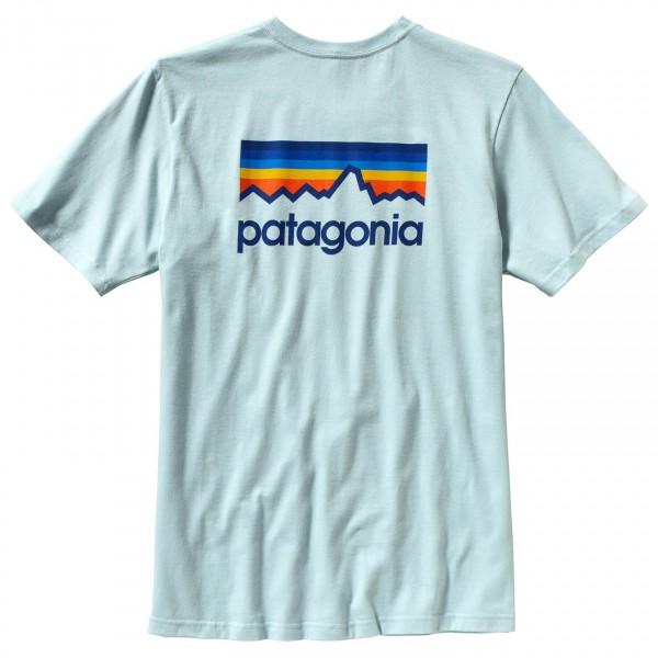 Patagonia - Line Logo T-Shirt - T-paidat