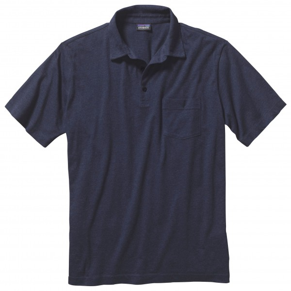 Patagonia - Squeaky Clean Polo - Poolo-paita