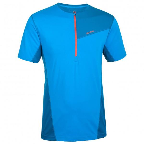 Salewa - Seniam Dry SS Tee - T-Shirt