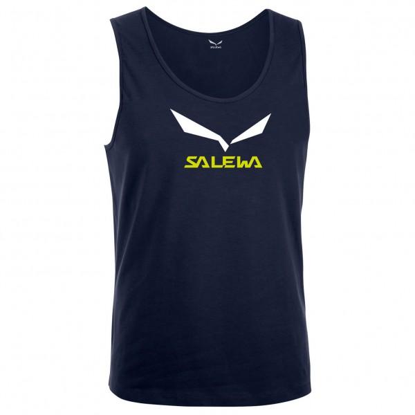 Salewa - Solidlogo CO Tank - Camiseta sin mangas