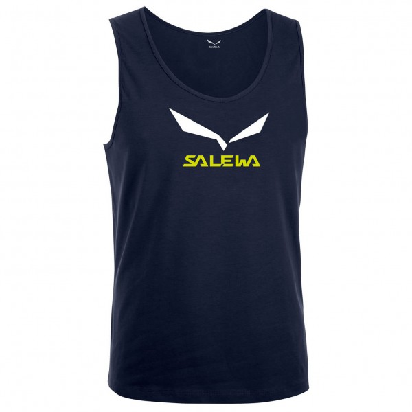 Salewa - Solidlogo CO Tank - Tank-topit