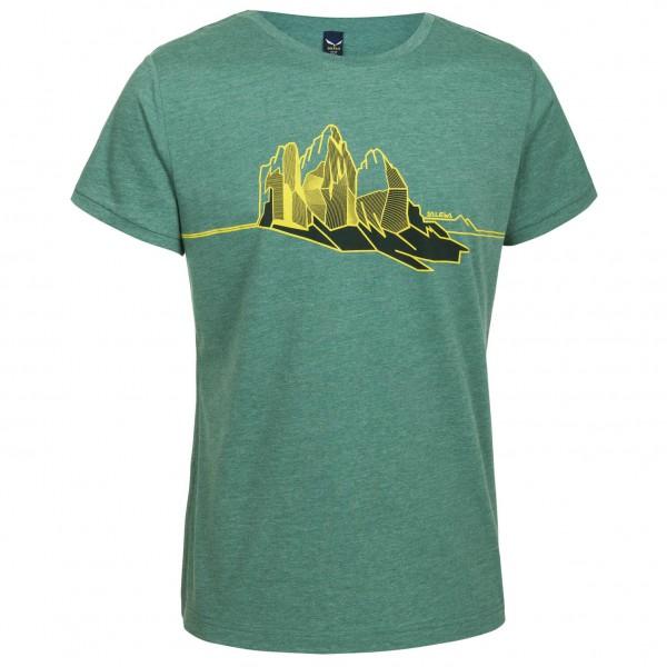 Salewa - Dimai Dry SS Tee - T-Shirt