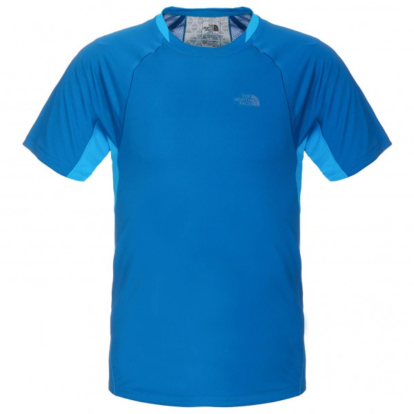 The North Face - Better Than Naked S/S - Laufshirt