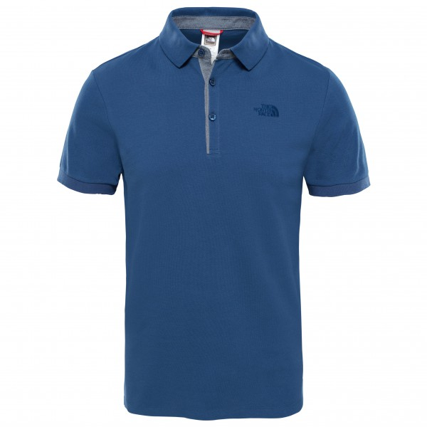 The North Face - Premium Polo Piquet - Polo