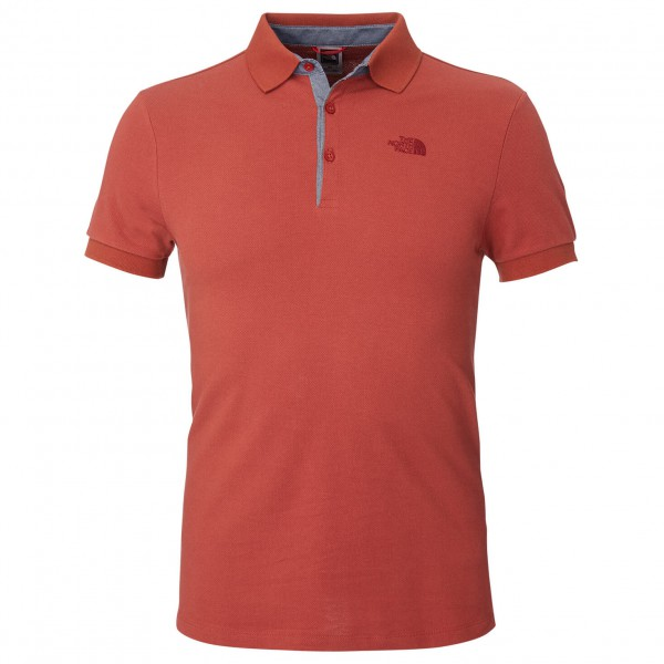 The North Face - Premium Polo Piquet - Polo-Shirt