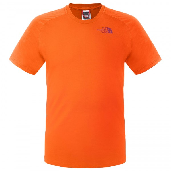 The North Face - SS North Faces Tee - T-shirt