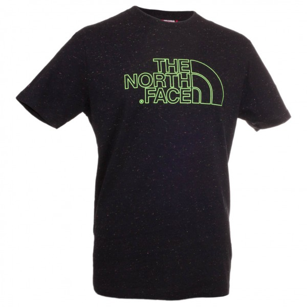 The North Face - SS Novelty Logo Tee - T-paidat