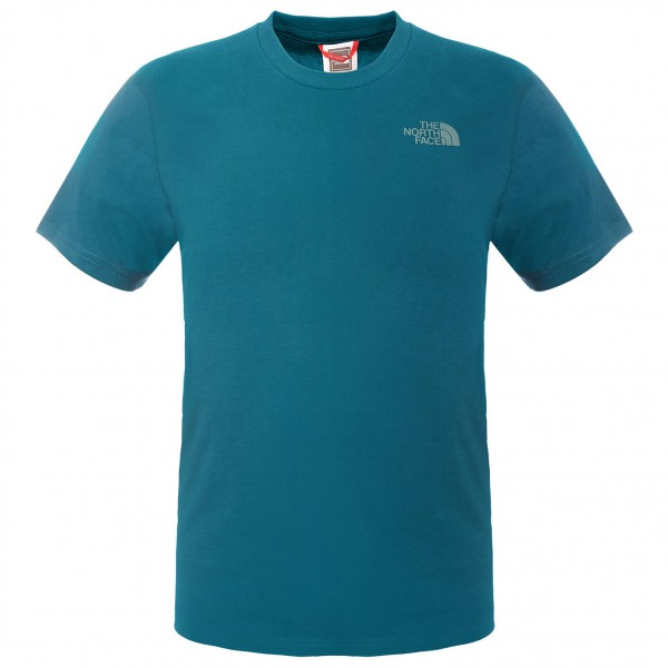 The North Face - SS Simple Dome Tee - T-paidat