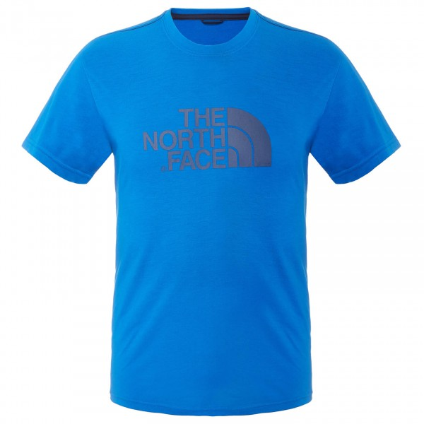 The North Face - SS Graphic Reaxion Crew - T-shirt
