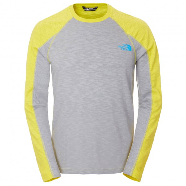 The North Face - LS Glossary Tee - Long-sleeve